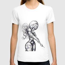 Samurai Duce T-shirt