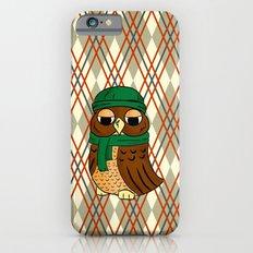 owl 2 iPhone 6s Slim Case