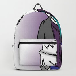 DisposiableArtist Backpack