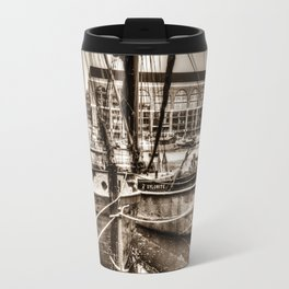 Thames Sailing Barges Travel Mug