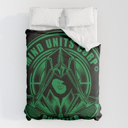 Mind Units Corp - Purifier Enlightened Version Comforters