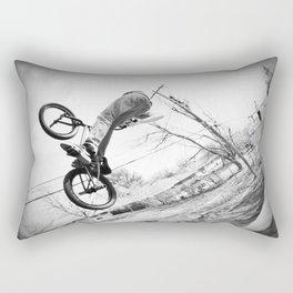 bikes  Rectangular Pillow