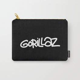 G o r i l l a z Carry-All Pouch