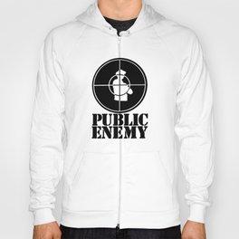 Public Enemy Hoody