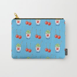 kakigori & candy apple Carry-All Pouch