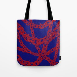 Sulyiman Stokes-live in the lights album cover Tote Bag