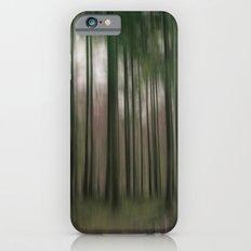 We Walked Always In Beauty iPhone 6s Slim Case