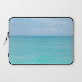 Above the sea Laptop Sleeve