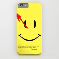The Comedian iPhone 6 Slim Case