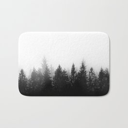 Scandinavian Forest Bath Mat