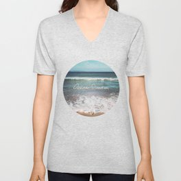 Ocean Dream V Unisex V-Neck