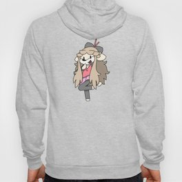Chia - Official Character Art Hoody