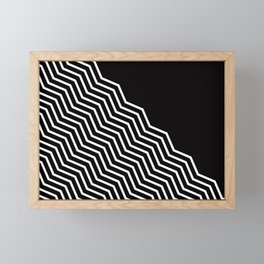 DRAMA QUEEN Framed Mini Art Print
