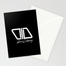 C.I.D WHITE Stationery Cards
