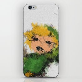 The Link iPhone Skin