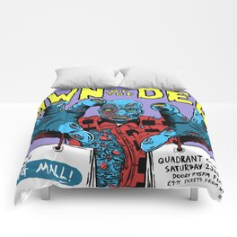Dawn of the Dead Comforters