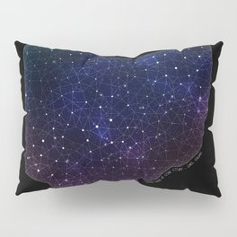 Ohio StarStuff Pillow Sham