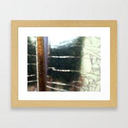 Texturas 03 Framed Art Print