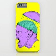 Brain Stain iPhone 6s Slim Case