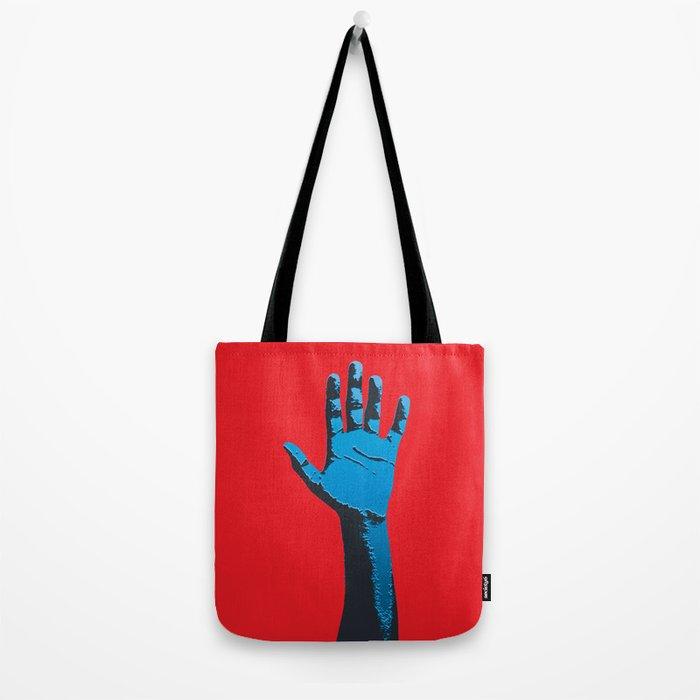 IMpacto #01 Tote Bag