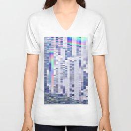 urbanpixels Unisex V-Neck