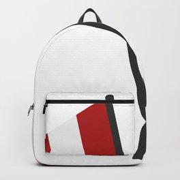 flag of Peru Backpack