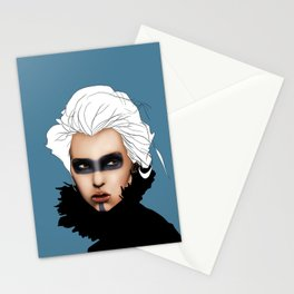 The Countess Stationery Cards