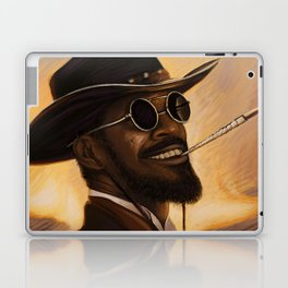 Django - Our newest troll Laptop & iPad Skin