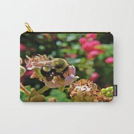 blackberry buzz Carry-All Pouch