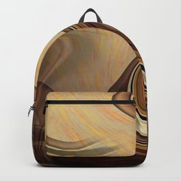 The amazing and colorful freeway Backpack