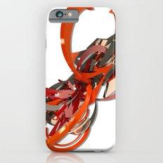 3d graffiti - 'Studio Slim Case iPhone 6s