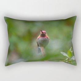 Anna's Rectangular Pillow