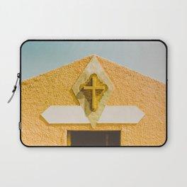 Desert Sin Laptop Sleeve
