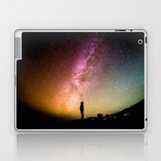 Stars teach me how to shine Laptop & iPad Skin