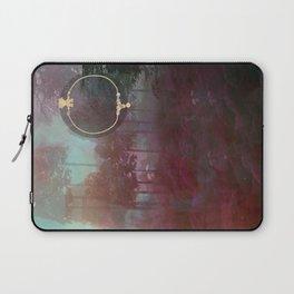 Be Mine | Laal Motif Jewellery Laptop Sleeve
