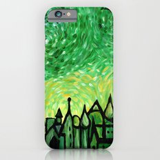 Emerald City Slim Case iPhone 6s