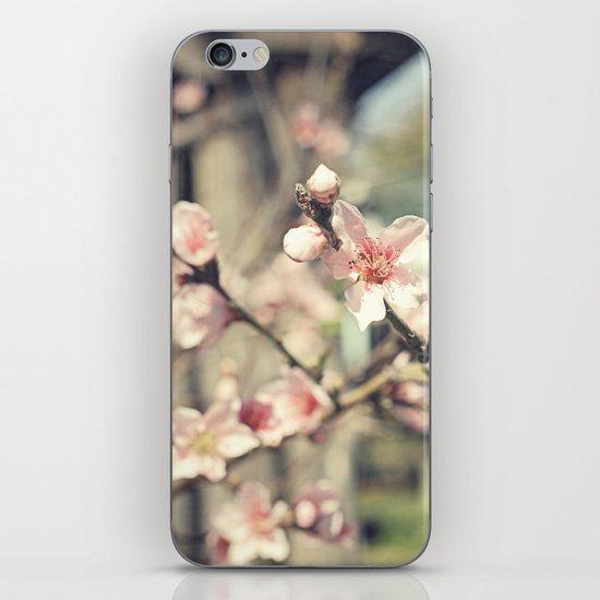 untitled #2 iPhone & iPod Skin
