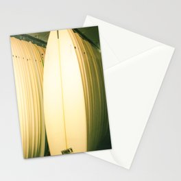 Surf Co Stationery Cards