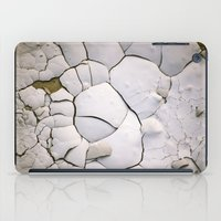 shell iPad Cases featuring Shell by CrookedHeart