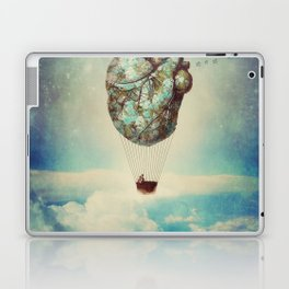 The Unforgettable Love Journey 2 Laptop & iPad Skin