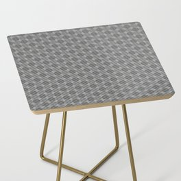 Dots #4 Side Table