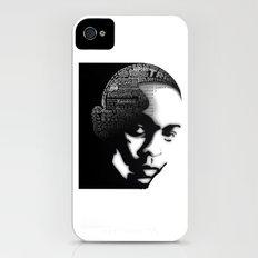Kendrick Lamar iPhone (4, 4s) Slim Case