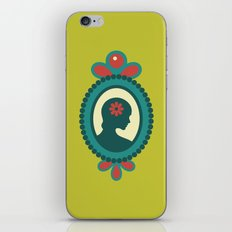 That Pretty Lady iPhone & iPod Skin