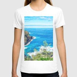 Silent Sage 0010 Kauai T-shirt