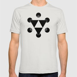 Sacred Space T-shirt