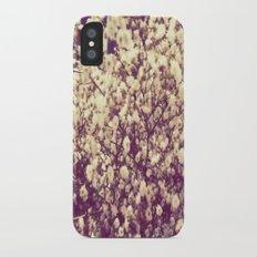 DIZZY Slim Case iPhone X