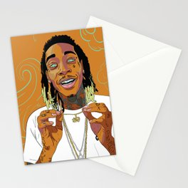 KK Stationery Cards