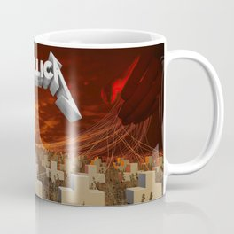 Master of Puppets Coffee Mug