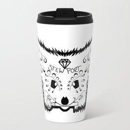 StewPort Fennec Foc Travel Mug
