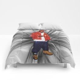 Big L  Comforters